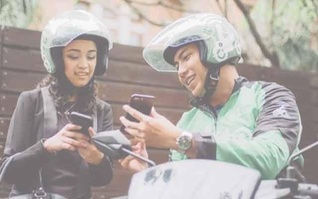 Kesalahan Yang Sering Dialami Oleh Driver Ojek Online Baru