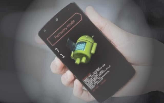 Kelebihan Handphone di root