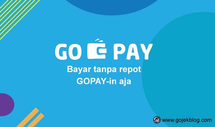 Tidak Hanya Untuk Pesan Gojek, 5 Hal Ini Yang Bisa Dilakukan Dengan GoPay