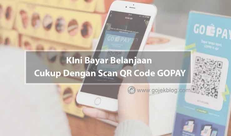 qr payment gopay