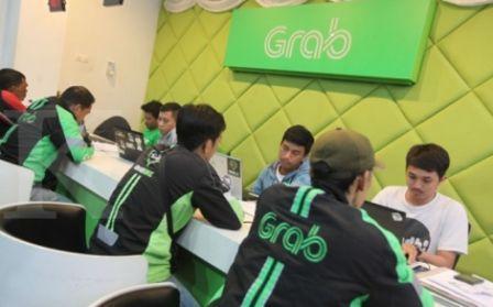 Daftar Lengkap Alamat Kantor GRAB 2020 di Seluruh Indonesia