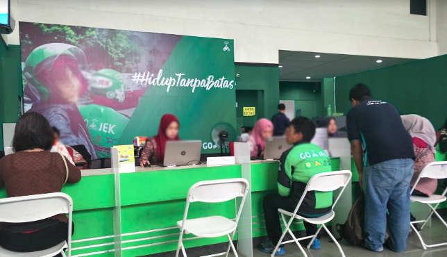 Daftar Lengkap Alamat Kantor Gojek 2020 Di Seluruh Indonesia Blog Ojek Online