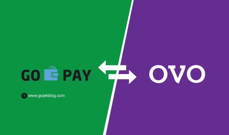 Cara Transfer Saldo Gopay ke OVO 100% Work
